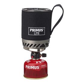Primus Lite - Réchaud camping - rouge/noir